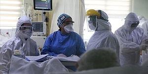 Cerrahpaşa Dekanı: 'Vakalarda ve Hastane Başvurularında İki Katına Yakın Artış Var'