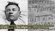 1948 Yılında Kimliği Belirsiz Bir Cesedin Kıyıya Vurması ile Başlayan Akılalmaz Hikaye: Tamam Shud Olayı