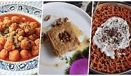 Görünce Bile İştahı Açılıyor İnsanın! Güzide Şehrimiz Kayseri'den 12 Yöresel Tarif