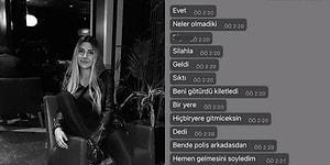 Adım Adım Cinayete Kurban Gitmiş: Hazal Tektaş'ın Arkadaşı Paylaştı, Son Mesajları Ortaya Çıktı