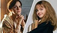 Emma Watson,  Harry Potter Çekimlerini Nasıl Mahvettiğini Anlatıyor