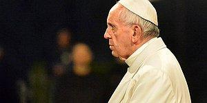 Papa Francis: 'Eşcinseller de Aile Kurma Hakkına Sahip'