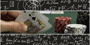 Ercan Altuğ Yılmaz Yazio: Matematik, Duygular ve Tercihler: 21 Blackjack
