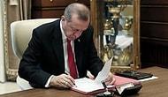 Erdoğan, 9 İl İçin Acele Kamulaştırma Kararı İmzaladı