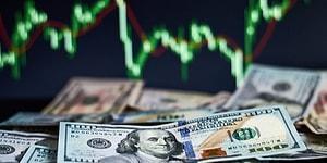 Merkez Bankası Politika Faizini Yüzde 10,25'de Sabit Tuttu, Dolar Yükselişe Geçti