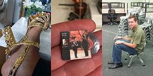 İnternetten Yaptıkları Alışverişlerin Sonucunda 'Hayaller-Hayatlar' Temalı Fotoğraflarını Paylaşan 20 Kişi