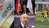 Türk Futbolundaki Çöküşün Sebeplerini Hep Beraber Masaya Yatırıyoruz!