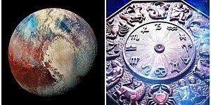Ölümün, Sırların ve Günahların Temsilcisi Plüton'un İnsanlara ve Yaşama Astrolojik Etkisini Tek Tek Anlatıyoruz