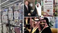 Suudi Arabistan'ın Türkiye'ye Uyguladığı Ambargo ve Boykot ile İlgili Bilinmesi Gerekenler