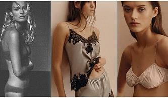 Pandemi Modasının Getirdiği Yeniliklerden Biri Daha: Zara, Tarihinde İlk Defa Ev Giyimi ve İç Çamaşırı Koleksiyonu Çıkardı
