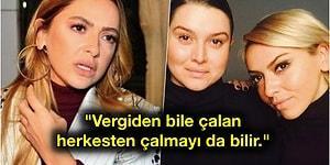 'Konuşursam Türkiye'ye Adım Atamazlar': Hadise'nin Ablası Hülya Açıkgöz'ün Şok Açıklaması Kafaları Epey Karıştırdı
