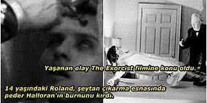 The Exorcist Filmine Konu Olan Gelmiş Geçmiş En Korkutucu Şeytan Çıkarma Ayini: Roland Doe Olayı