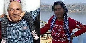Boşandığı Kocasını Öldürüp, İkiye Böldüğü Cesedini Yaktı