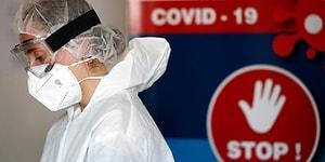 Bugünün Korona Tablosu Açıklandı: 69 Kişi Hayatını Kaybetti, 2 Bin 91 Yeni Hasta