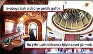 O Eski Halinden Eser Yok Şimdi! Galata Kulesi'nin Restorasyon Sonrasındaki Hali Büyük Tepki Çekti
