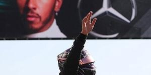 92 Zaferle Schumacher'i Geçti: Lewis Hamilton F1 Tarihinin En Fazla Yarış Kazanan Pilotu