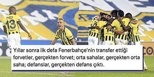 Fenerbahçe, Trabzonspor Karşısında İkinci Yarıda Coştu! Haftanın Maçında Yaşananlar ve Tepkiler