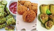 Az Kalorili Çok Lezzetli Birbirinden Güzel 12 Diyet Tarif