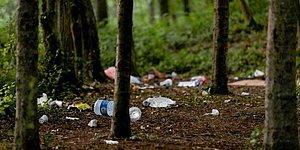 Belgrad Ormanı'nda Bitmeyen Vandallık: Ortalık Çöpten Geçilmiyor