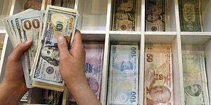 CHP Raporundan: 'Çılgınca Borçlanma ve Kur Artışı Kamunun Borcunu 1.9 Trilyon Liraya Çıkardı'