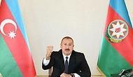 Aliyev, 17 Köyün Daha Ermenistan'ın İşgalinden Kurtarıldığını Duyurdu