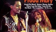 """Filme İsmini Veren Tina Turner'ın Seslendirdiği """"Proud Mary"""" Şarkısı Sinemada Kadın Özgürlüğünün Sembolü Oldu!"""