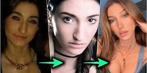 Gündemden Bir Türlü Düşmeyen Miss Turkey Güzeli Şevval Şahin'in Yaşadığı Değişim Karşısında Bir Miktar Afallayacağınız Kesin