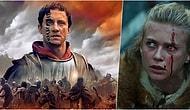 Netflix'in Top 10 Listesinde En Başta Yerini Alarak Savaş ve Gerilim Hastalarının Favorisi Olacak Yeni Dizi: 'Barbarians'