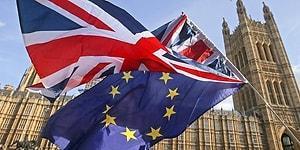 Gerekçe İngiltere'nin AB'den Ayrılması: Ankara Anlaşması 31 Aralık'ta Sona Eriyor