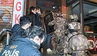 İstanbul Merkezli 5 İlde Yasa Dışı Bahis Operasyonu