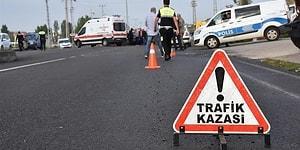Türkiye'de 9 Ayda 271 Bin Trafik Kazası Yaşandı: 1.681 Kişi Bu Kazalarda Hayatını Kaybetti