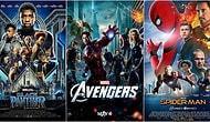 Süper Kahraman İyi Müzik Dinler! Marvel Filmleriyle Nam Salmış 24 Süper Şarkı