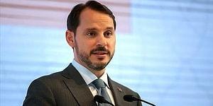 Berat Albayrak'ın 'Yeni Bir Sermaye Yatırım Dalgası Ufukta Belirdi' Açıklaması Sosyal Medyanın Gündeminde