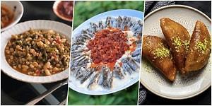 Yemekleri Ve Çeşit Çeşit Köfteleri ile Malatya'nın Yöresel 11 Harika Yemek Tarifi