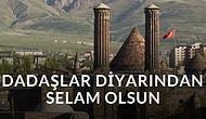 Çift Başlı Kartalın Palandökenden Şehri İzlediği Erzurum'un 9 Şarkısı