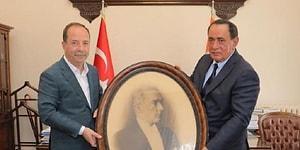 CHP, Çakıcı'yı Makamında Ağırlayan Edirne Belediye Başkanı Gürkan Hakkında İnceleme Başlattı