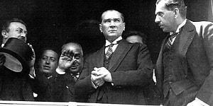 Öncesi ve Sonrası ile Tarihi Değiştiren O Söz: 'Yarın Cumhuriyeti İlan Edeceğiz!'