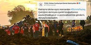 Çocuklar Ölmemiş, Sorumlular Yargılanmış Gibi... TCDD'nin 'Eşsiz Manzaraları Paylaş' Kampanyasına Annelerin İsyanı