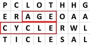 Bu Kelime Arama Testinde Gördüğün İlk İngilizce Kelimelere Göre Zekanın Türü Ne?
