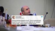Merkez Bankası Başkanı Uysal'ın 'Türk Lirası Aşırı Değersiz Bir Noktada' Açıklaması Gündemde