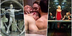 Beyin Orgazmı Yaşamak İsteyen Bünyelere İlaç Gibi Gelecek Birbirinden İyi 17 Bilim Kurgu Dizisi