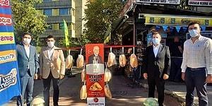 Bahçeli'nin Askıda Ekmek Kampanyasına Erdoğan'dan 'Evine Ekmek Götüremeyen Diye Bir Şey Var mı?' Tepkisi