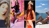 Köklü Yarışma Best Model of Turkey'in Bu Yılki Kraliçesi 15 Yaşındaki Melisa İmrak Seçildi, Ortalık Karıştı