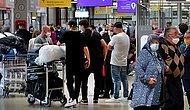 4 İlin Muafiyeti de Kaldırdı: Almanya'dan Türkiye'nin Geneline Seyahat Uyarısı