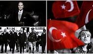 Türker Toker Yazio: Benim Cumhuriyet Bayramım!