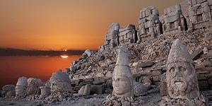 ''Türkiye'deki Şehirlerin İsimleri Nereden Geliyor?'' Sorusunu Toptan Yanıtlayarak Merakımızı Giderecek 81 İlginç Hikaye