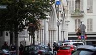 Fransa'da Bir Kilise Yakınlarındaki Bıçaklı Saldırıda 3 Kişi Öldü: Bir Kadının Başı Kesildi!