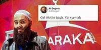 Radikal İslamcılıkla Suçlanıyordu: Fransa'da Kapatılan Derneğin Başkanı Türkiye'den Sığınma İstedi