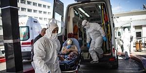 Koronavirüste 2319 Yeni Hasta, 72 Can Kaybı: 'Salgının Durumu Hayatımızı Yavaşlatmaya Zorluyor'