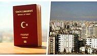 Uyanık Emlakçılar Hileli Yöntemlerle 100 Bin Dolara Türk Vatandaşlığı Satıyor